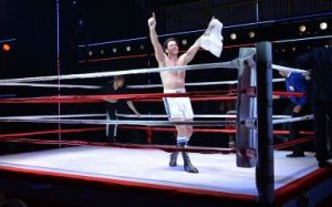 Andy Karl as Rocky  (Photo by Andrew H. Walker/Getty Images)