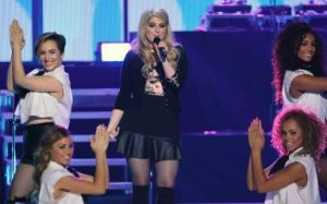 Meghan Trainor (Photo by Ethan Miller/Getty Images for Clear Channel)