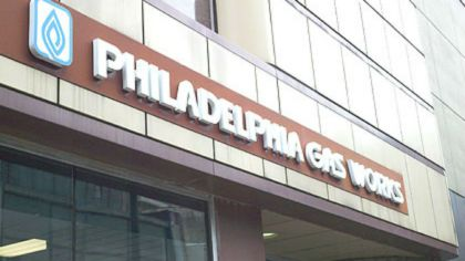 A PGW payment office in center city Philadelphia.  (File photo by Andre Bennett)