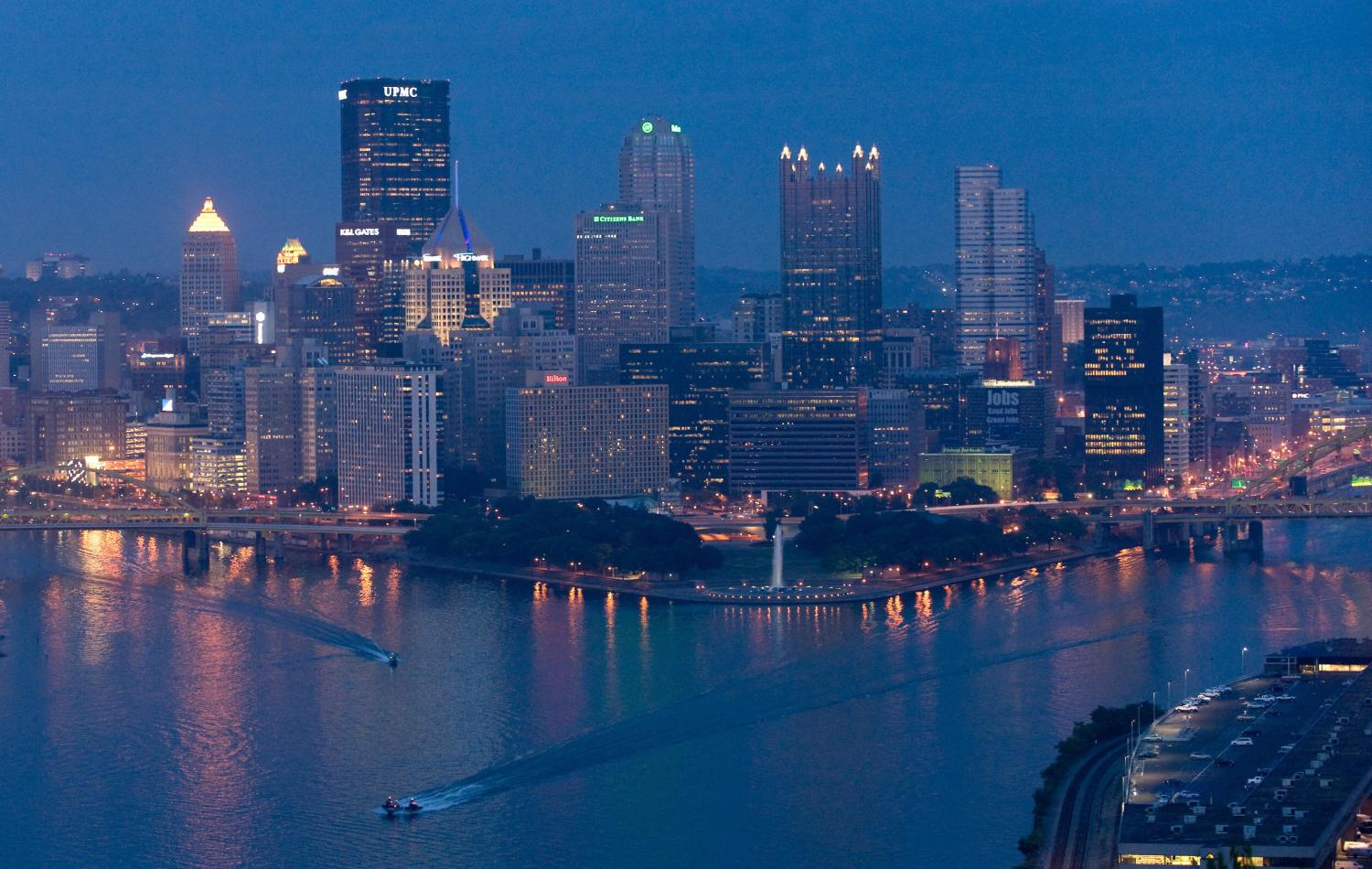 Pittsburgh Wins Contest For America's Ugliest Accent – CBS