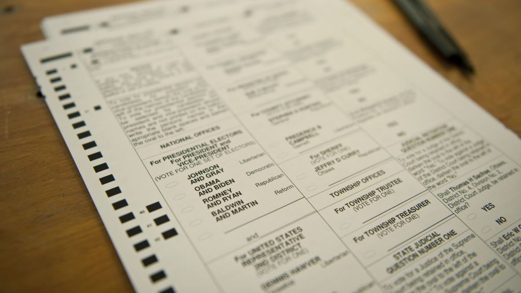 Coronavirus Latest: Pennsylvania Boosting Efforts To Promote Voting By Mail