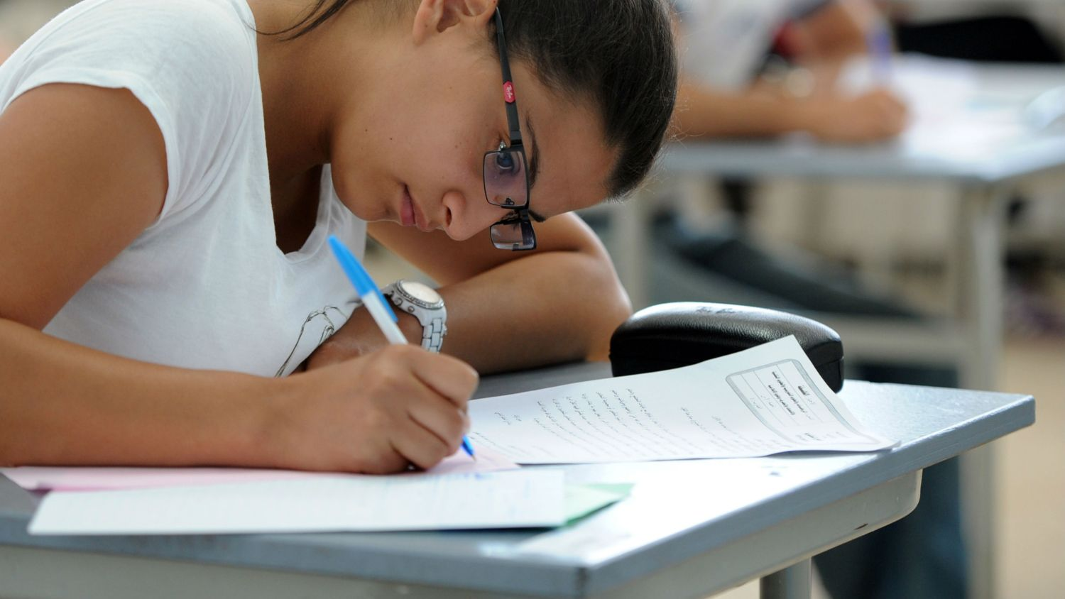 New Jersey Eliminates Some Standardized Tests For 10th Graders