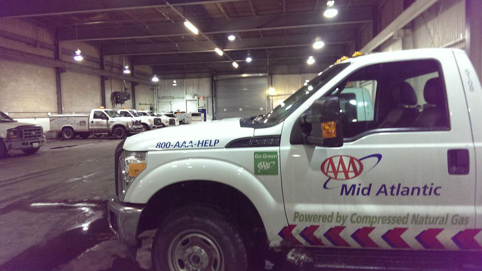 Blog: Roadside Assistance Records Set For AAA in February