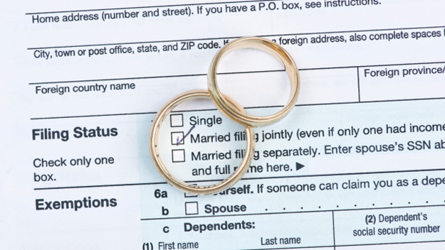 Newlyweds Tax Tips, Tax Tips
