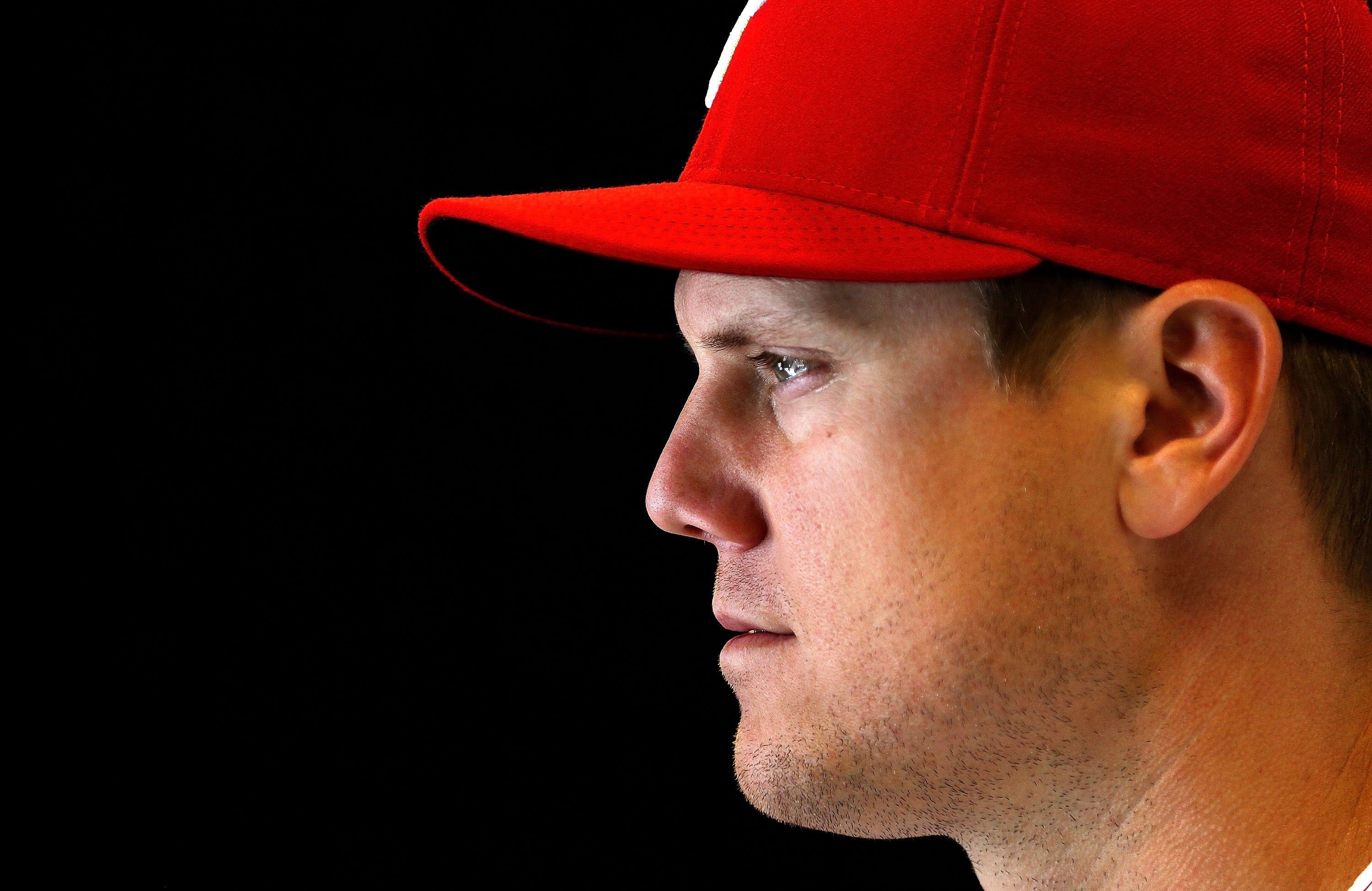 CLEARWATER, FL - FEBRUARY 27:  Jonathan Papelbon #58 of the Philadelphia Phillies poses for a portrait during photo day at Brighthouse Stadium on February 27, 2015 in Clearwater, Florida.  (Photo by Mike Ehrmann/Getty Images)