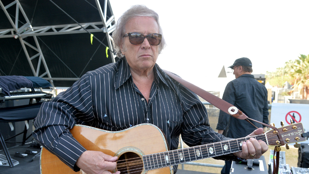 Don McLean (Photo by Frazer Harrison/Getty Images)