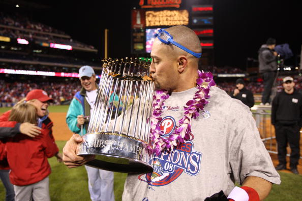 Former Phillie Shane Victorino Announces Joint Venture Into Hemp, CBD In Home State Of Hawaii