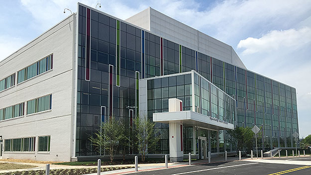 New Children's Hospital Branch in King of Prussia, Pa  is