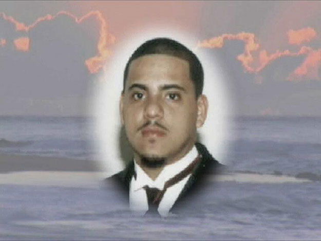 (Andres Camacho III was 26 years old when he was murdered in Camden, in 2006.  Family photo)