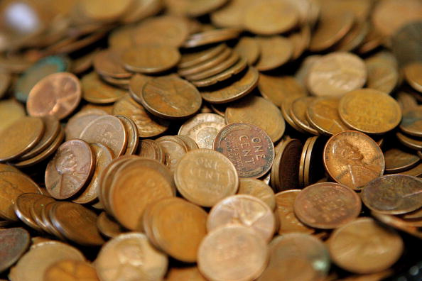 Check Your Piggy Banks: There's A Penny Worth $85,000 – CBS