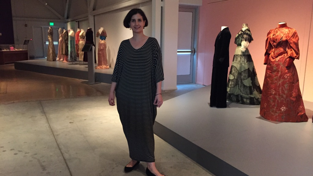 New Exhibit At Drexel University Showcases Fashion Through The Centuries Cbs Philly