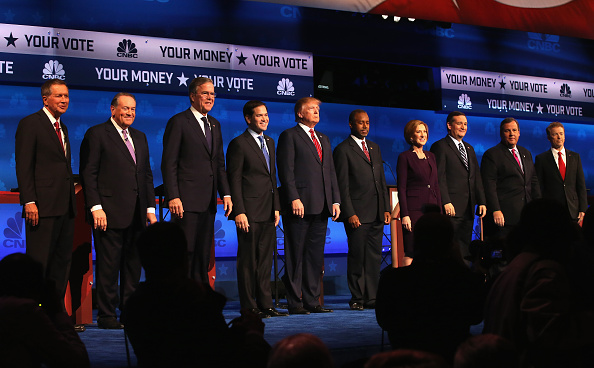 POLL: Who Do You Think Won The 3rd GOP Presidential Debate