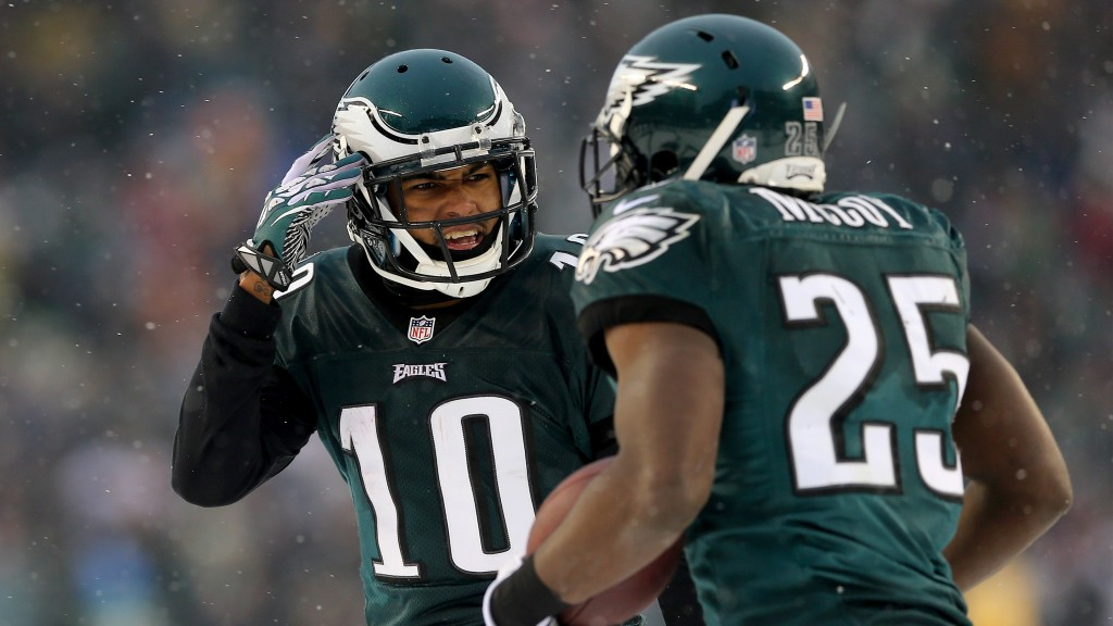 timeless design 9dcdb 62249 Eagles Top 5 Worst Roster Decisions Under Chip Kelly – CBS ...
