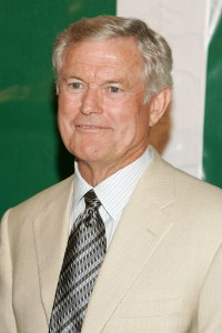 """Dick Vermeil arrives at the premiere of """"Invincible"""" on August 23, 2006 in New York City. (Photo by Bryan Bedder/Getty Images)"""