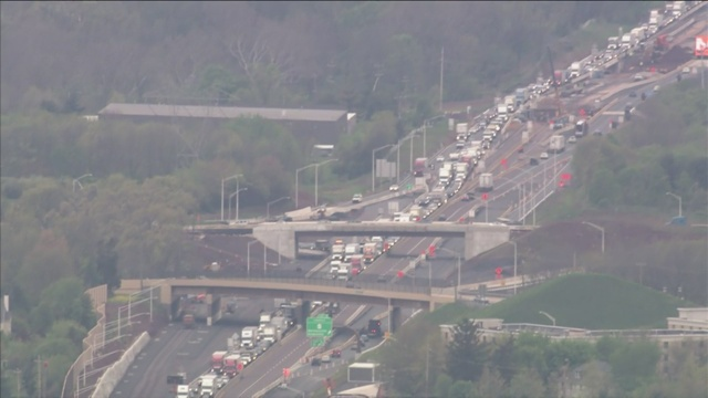 Northeast Extension – CBS Philly