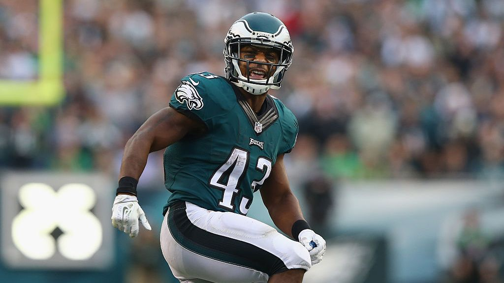 factory authentic a5241 3fe52 Expect A New And Improved Darren Sproles in 2016 – CBS Philly