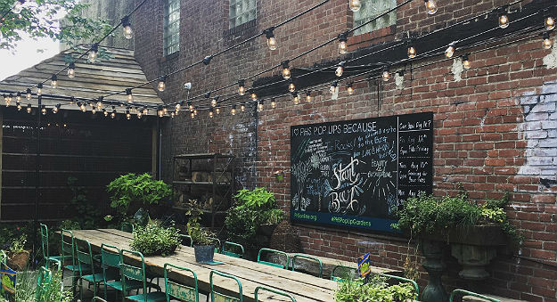 Everything You Need To Know For Another Center City District Sips