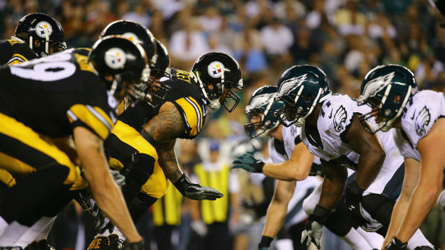 Eagles Defense Doesn't Fear Tough Test Vs. Brown, Steelers – CBS Philly