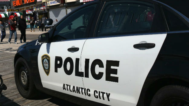 Police Investigating After Body Found In Ocean Off Atlantic City Beach