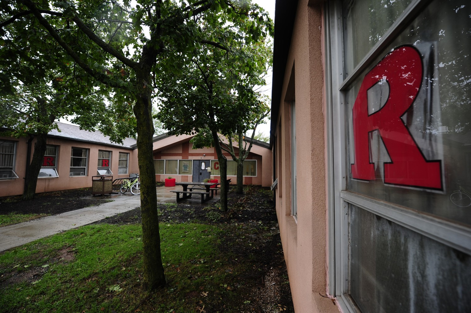 Man Enters Rutgers Dorm Room, Touches Sleeping Student, Police Say