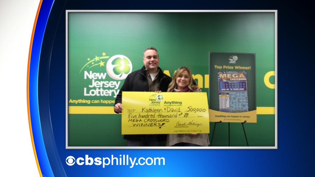 New Jersey Woman Buys 3 Winning Scratch-Off Lottery Tickets, Cashes
