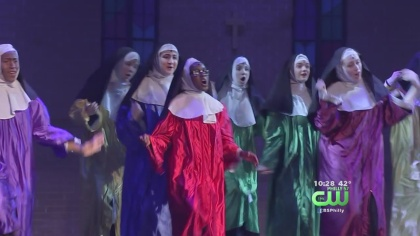 Jim Donovan Joins 'Sister Act' Cast At Cherry Hill High