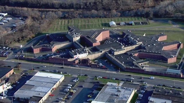 Curran-Fromhold Correctional Facility – CBS Philly