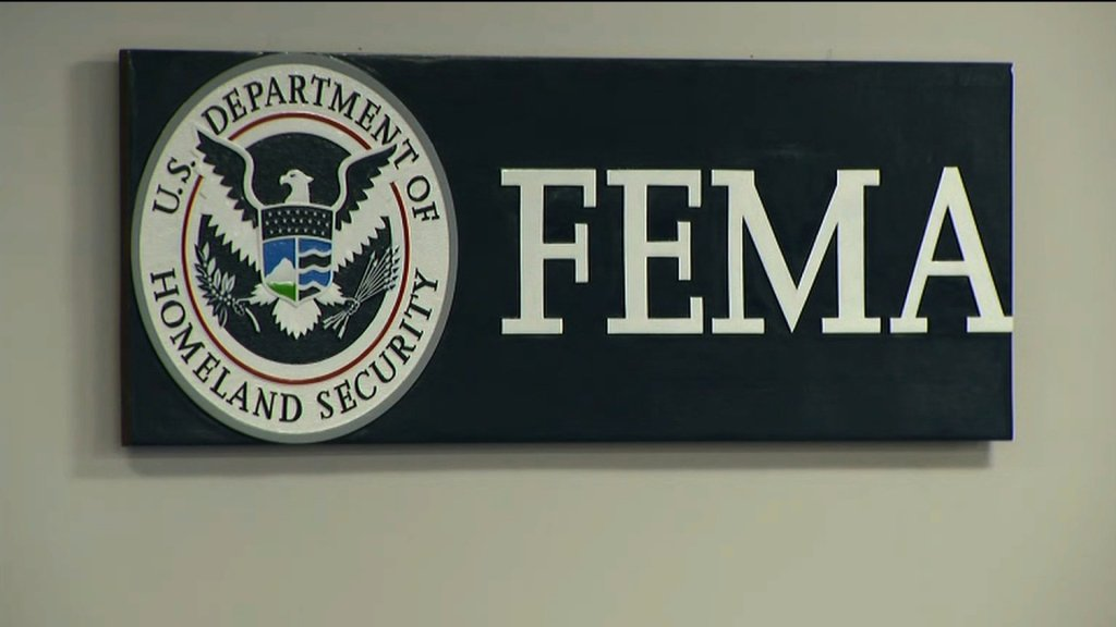 FEMA To Begin Accepting Applications For COVID-19 Funeral Assistance