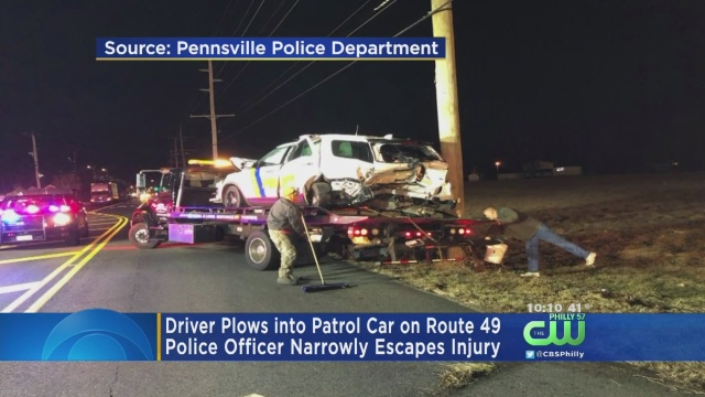 accident – CBS Philly