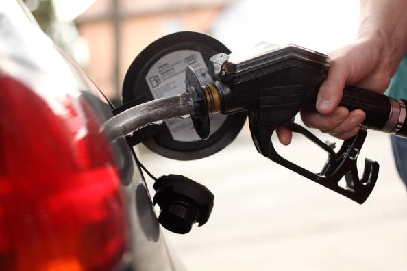 Gas Prices Decline In New Jersey, Elsewhere