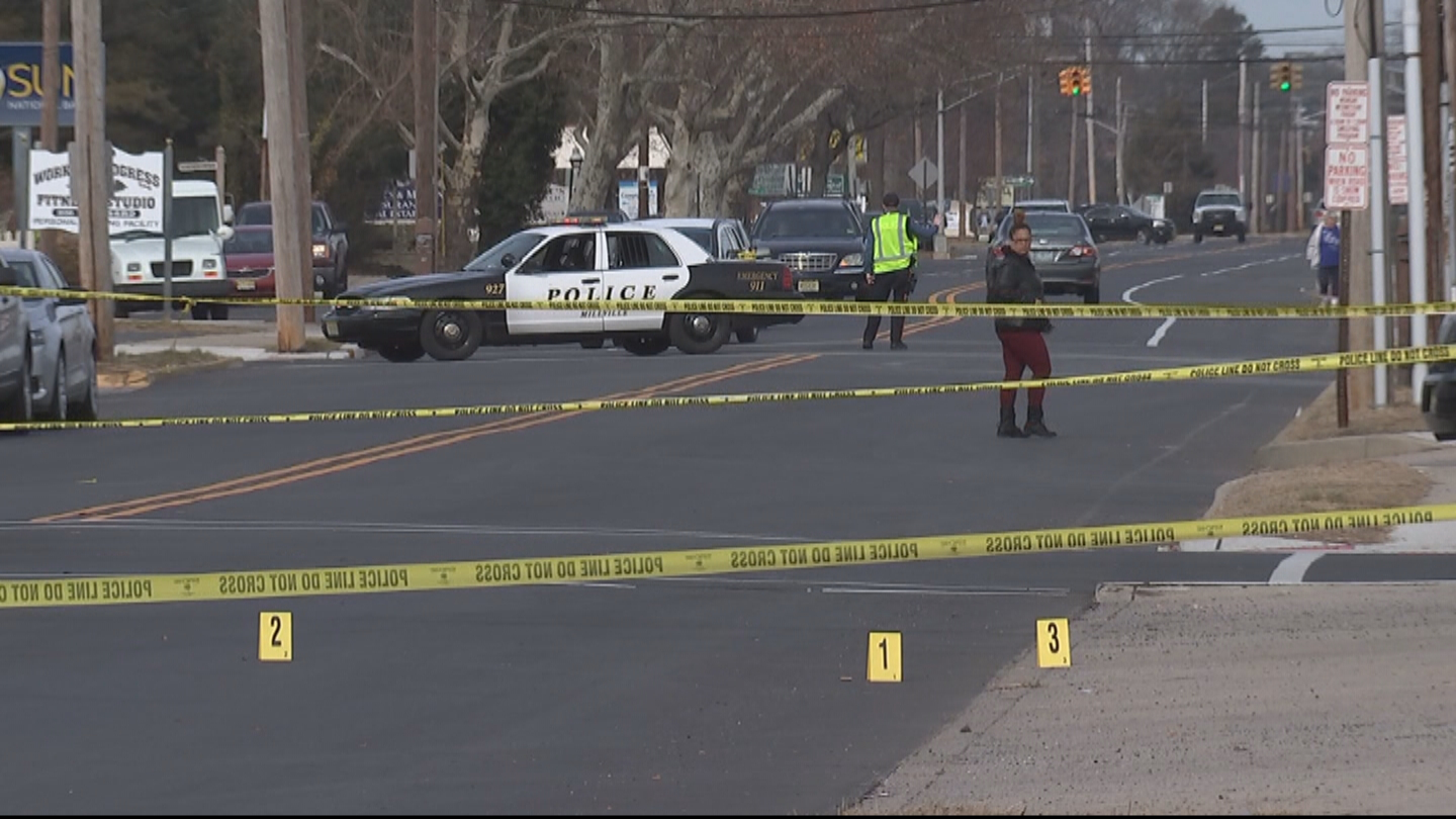 Millville Police Officer Justified In Fatal Shooting Of Man 'Feeling