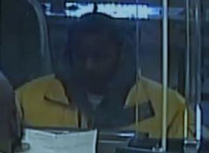 Authorities Searching For Germantown Bank Robbery Suspect