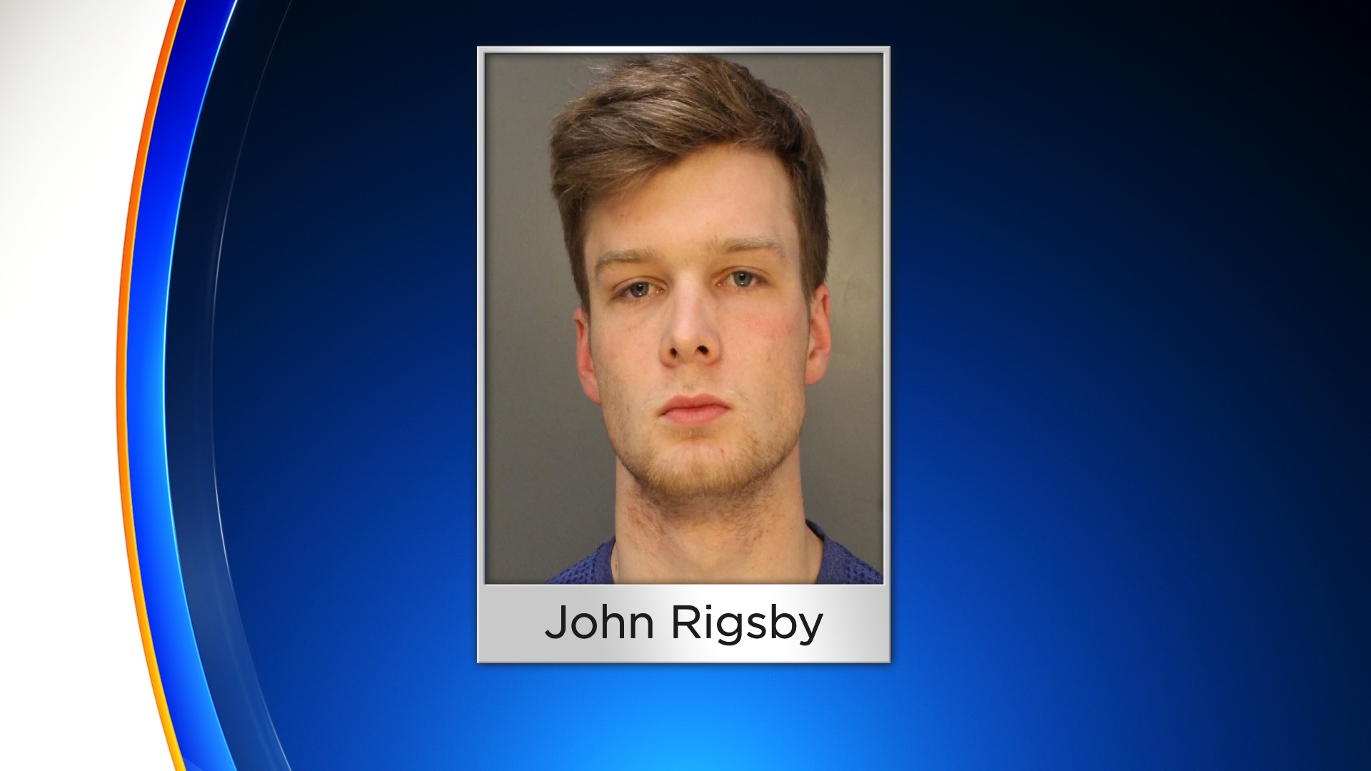 John Rigsby Man Charged With Vandalizing Vehicle During Eagles' Super Bowl Victory