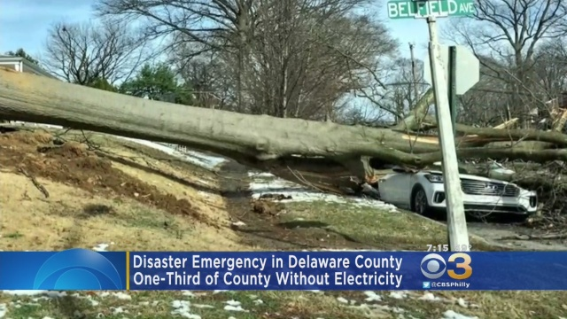delaware county – CBS Philly