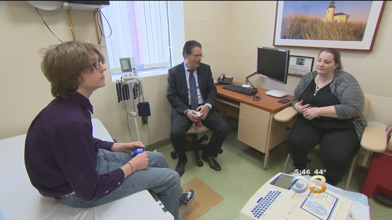 New Autism Drug Being Tested On Children, Teens To Improve