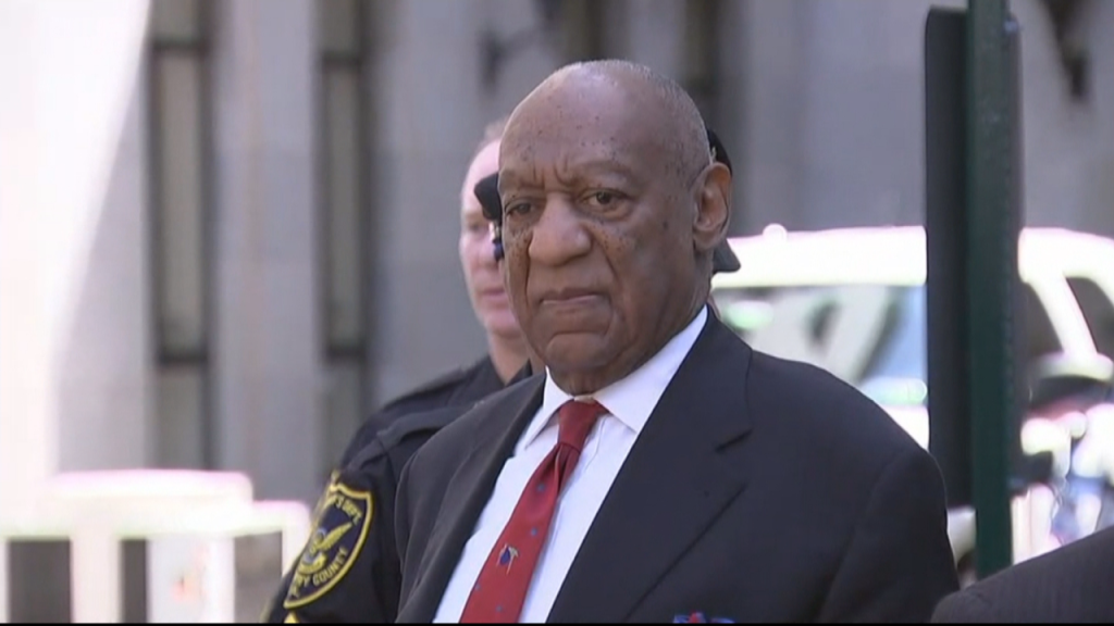 Coronavirus Latest: Bill Cosby Will Not Be Granted Early Release From Prison Under Reprieve For Some Pennsylvania Inmates