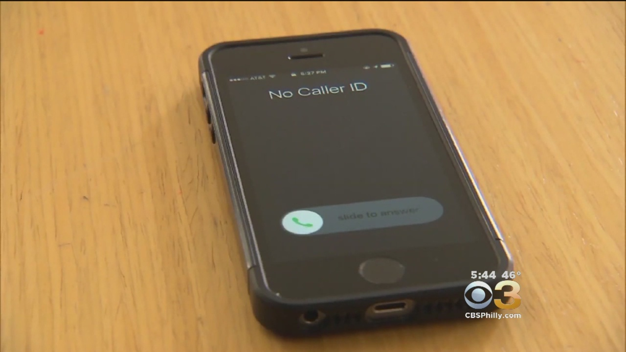 Ex-US Attorney Sues Company Over Robocalls – CBS Philly