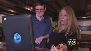 Teenage Genealogist From South Jersey Is Helping Connect Families