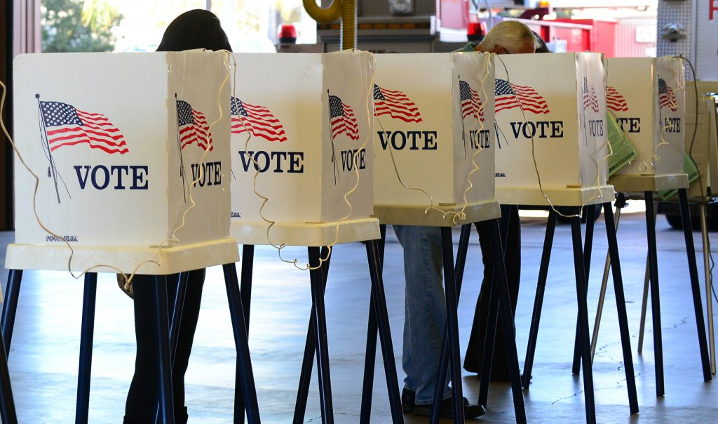 Election Day 2019: Election Results For Key Races In Pennsylvania, New Jersey