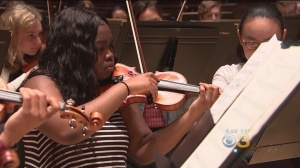 String Theory Student Heading To London To Study At The Royal College of Music