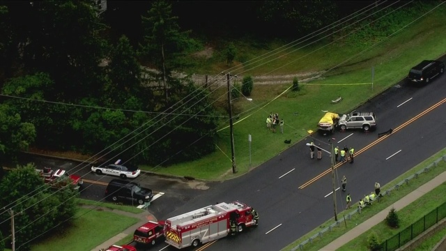 White Horse Pike – CBS Philly