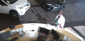 Police: Dealership Employee Dragged Several Feet As Woman Drives Off With Car