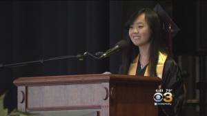 Teen Defies Odds, Becomes First In Family To Attend College