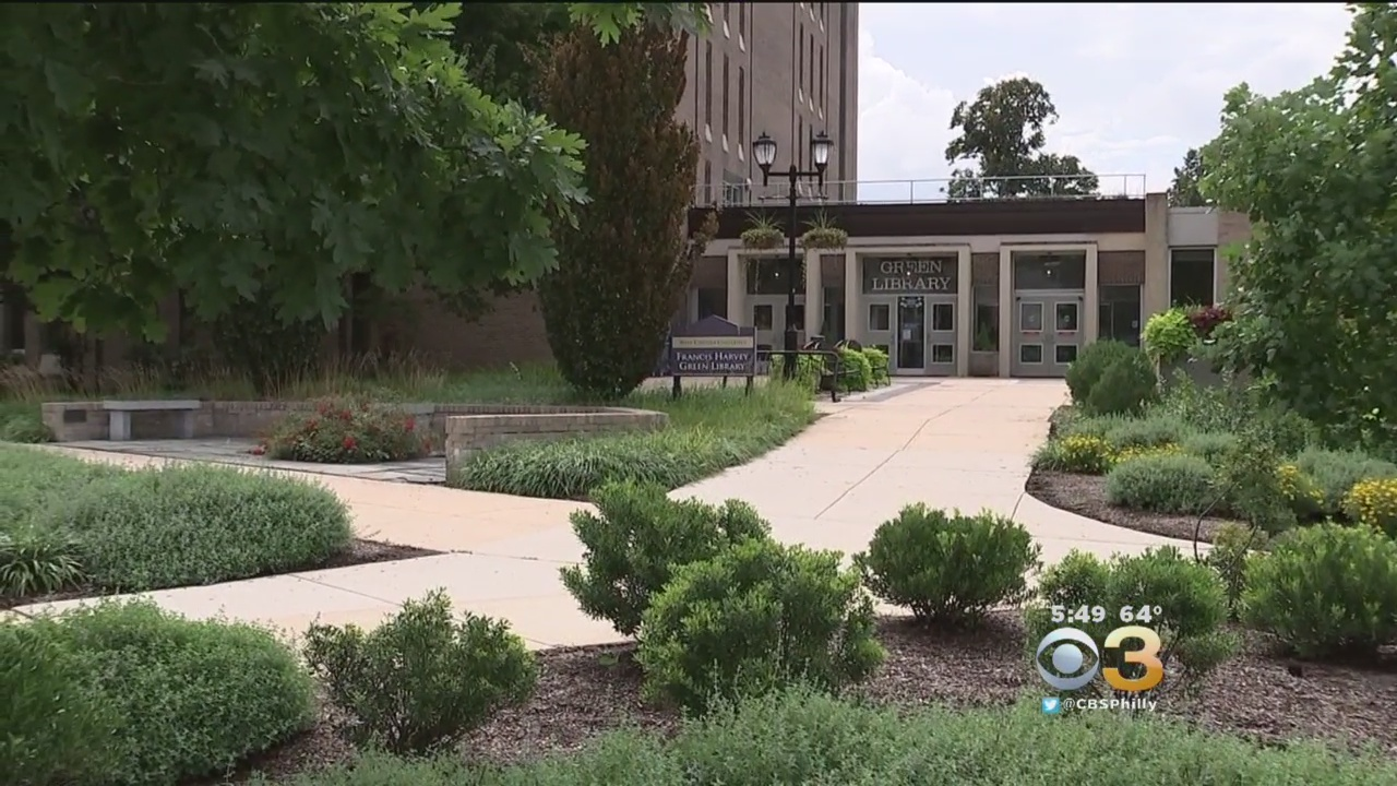 West Chester University Police Investigating Report Of Sexual