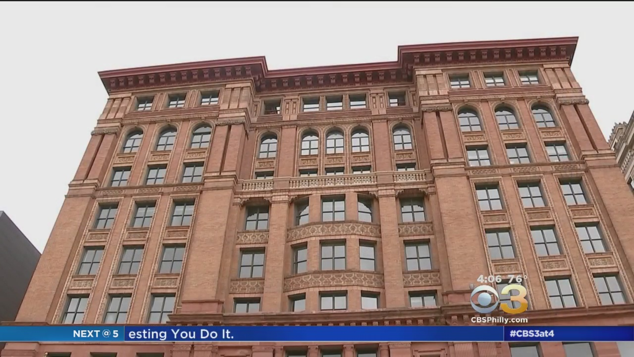 Historic Bourse Building To Reopen After Year-And-A-Half
