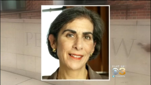 Penn Law Dean Calls Amy Wax's Comments 'Racist' After Saying US