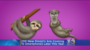 230 New Emojis Coming To Smartphones This Year