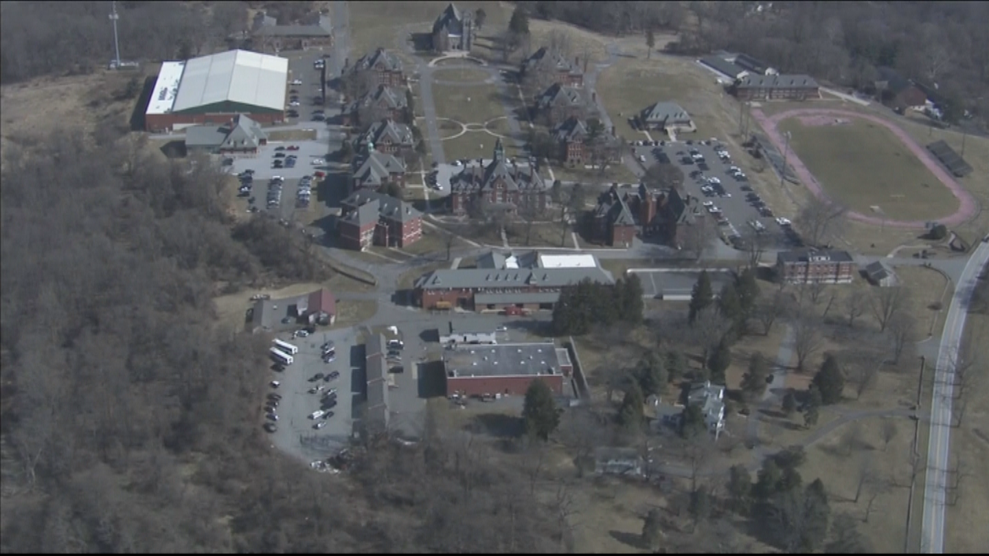 former student details alleged violence abuse by staff members at glen mills school in delaware county cbs philly at glen mills school in delaware county