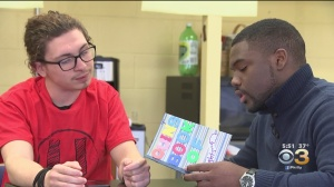 Brotherly Love: Temple Student Starts Mentoring Program