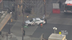 Man Stabbed In Chest At Walnut-Locust SEPTA Subway Station In Center City